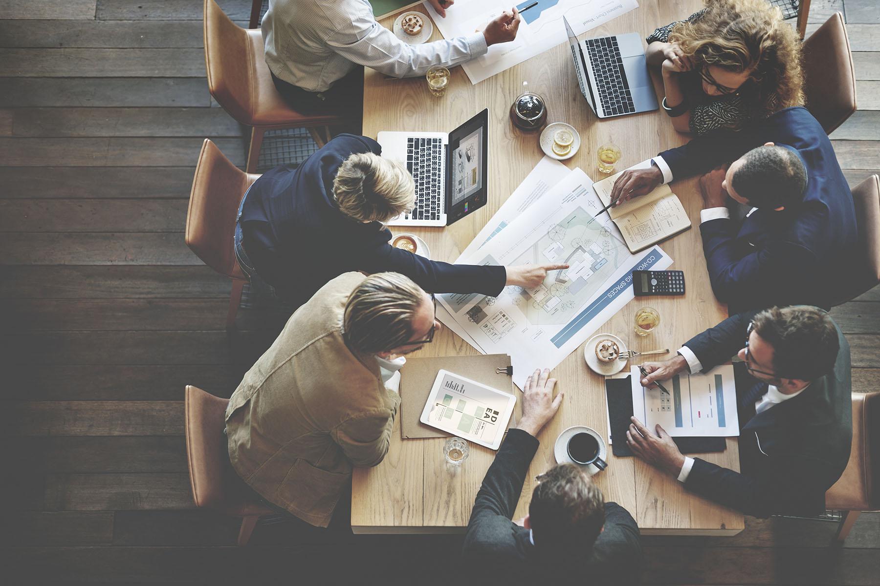 Consultative Sales Training Services