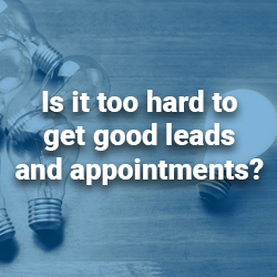 leads and ideas
